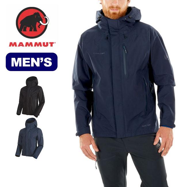 マムート アヤコプロHSフーデットジャケット メンズ MAMMUT Ayako Pro HS Hooded Jacket Men メンズ ハードシェル アウター <2018 秋冬>