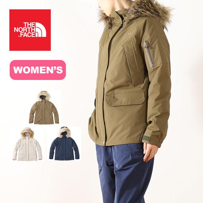 North Face Grace avian Kurai mate parka THE NORTH FACE GraceTriclimateParka down jacket down outer tops coat inner jacket <2018 fall and winter>