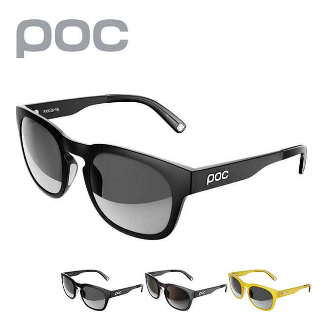 ポック リクワイア POC Require 眼鏡 サングラス メンズ レディース <2018 秋冬>
