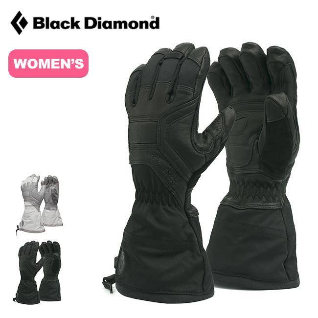 ブラックダイヤモンド ウィメンズガイド Black Diamond WOMEN'S GUIDE レディース グローブ 手袋 スノーグローブ レザーグローブ <2018 秋冬>