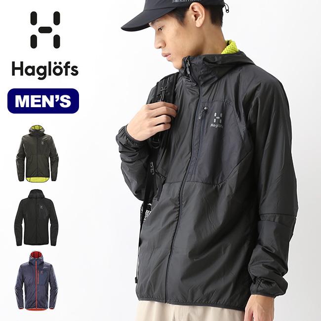 ホグロフス プロテウスジャケット HAGLOFS PROTEUS JACKET メンズ ジャケット シェルジャケット ウィンドシェル インサレーション アウター <2018 秋冬>