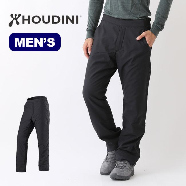 フーディニ メンズ シーアイ パンツ HOUDINI M's Ci Pants ズボン パンツ 男性 <2018 秋冬>