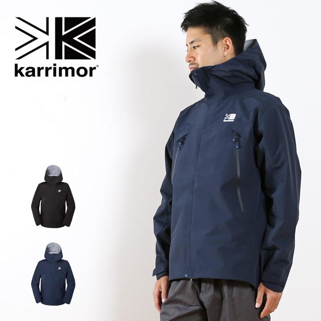 カリマー サミットジャケット karrimor summit jkt アウター ジャケット 防水 メンズ sp18fw