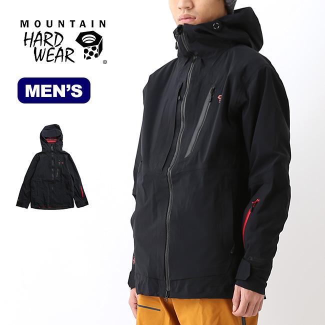 マウンテンハードウェア バウンダリーシーカーTJブランドジャケット Mountain Hardwear メンズ ジャケット トップス アウター OE7708 <2018 秋冬>