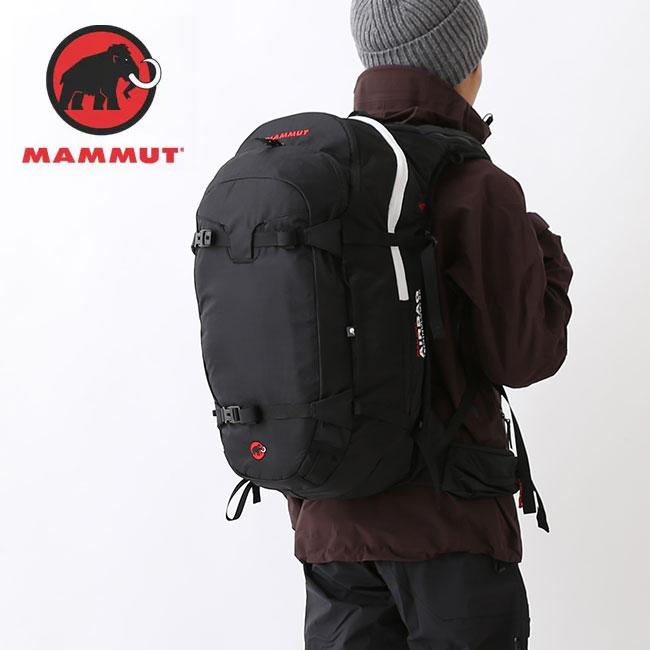 マムート プロプロテクションエアバッグ3.0 45L MAMMUT Pro Protection Airbag 3.0 ザック リュック バックパック バックカントリー エアバッグ <2018 秋冬>