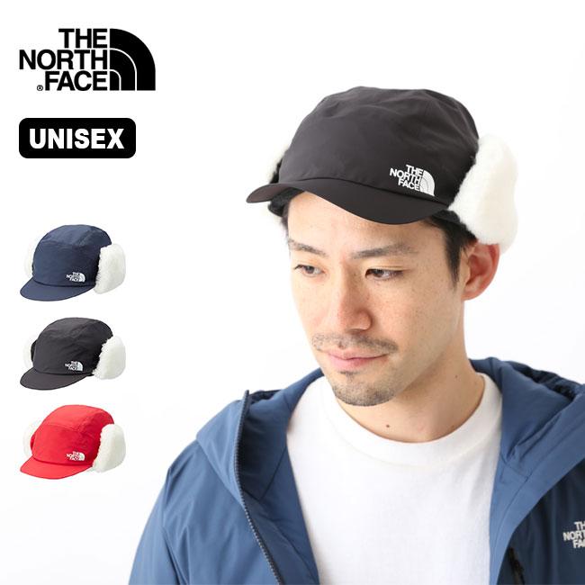 ノースフェイス ウールイヤーキャップ THE NORTH FACE Wool Ear Cap 帽子 キャップ NN41804