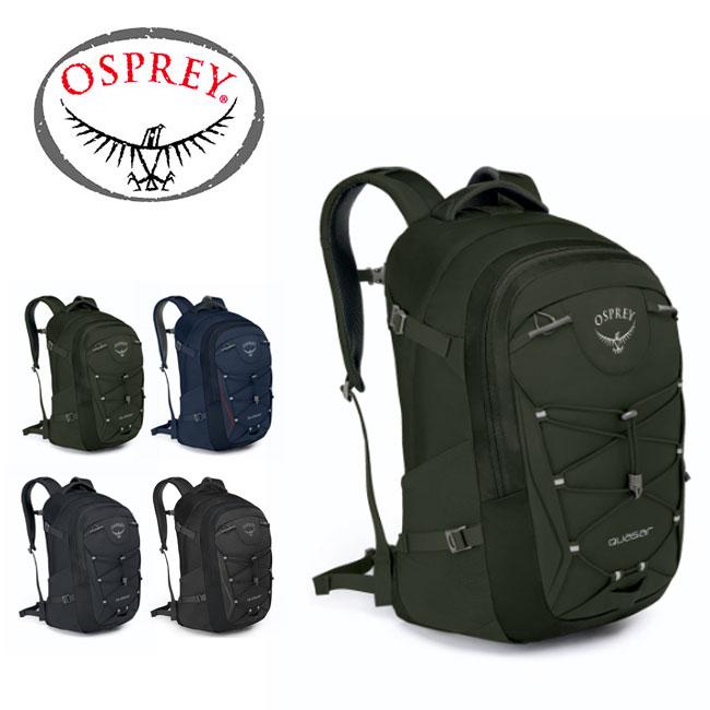 オスプレー クェーサー OSPREY QUASER バッグ バックパック リュック リュックサック 軽登山 タウンユース 28L OS54005 アウトドア 春夏