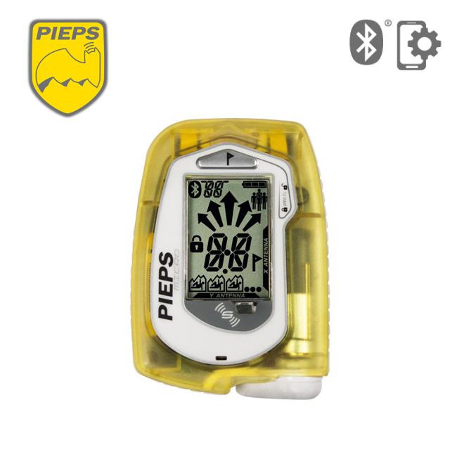ピープス ピープスマイクロBT PIEPS PIEPS MICRO BT 雪崩ビーコン 山岳 アウトドア PP41140 <2018 秋冬>