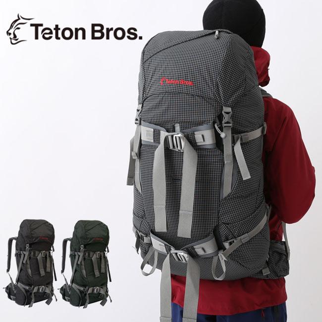 ティートンブロス コマ38L Teton Bros Koma 38L リュック バックパック <2018 秋冬>