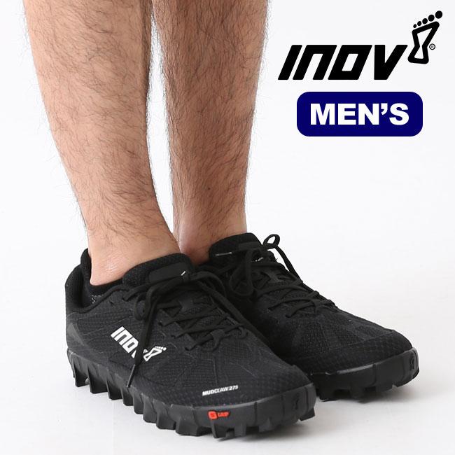 イノヴェイト マッドクロー275 メンズ inov-8 MUDCLAW 275 スニーカー 靴 トレラン 男性 <2019 春夏>