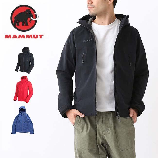 マムート マサオSOジャケット メンズ MAMMUT MasaoSO Jacket Men メンズ ソフトシェルジャケット アウター <2018 秋冬>