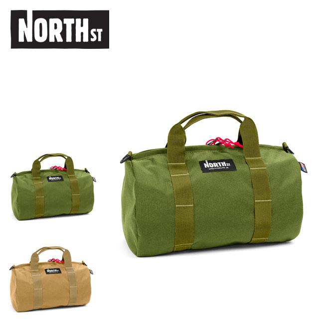 ノース ストリートバッグス スカウト14 North St. Bags SCOUT 14 バック 鞄 ボストンバック ギアバッグ アウトドア 秋冬