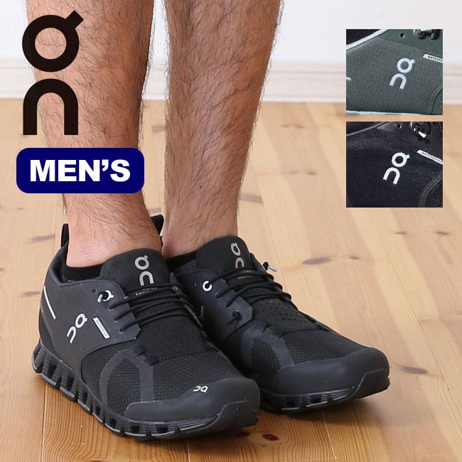 オン クラウド ウォータープルーフ On Cloud Waterproof スニーカー 靴 メンズ <2019 春夏>