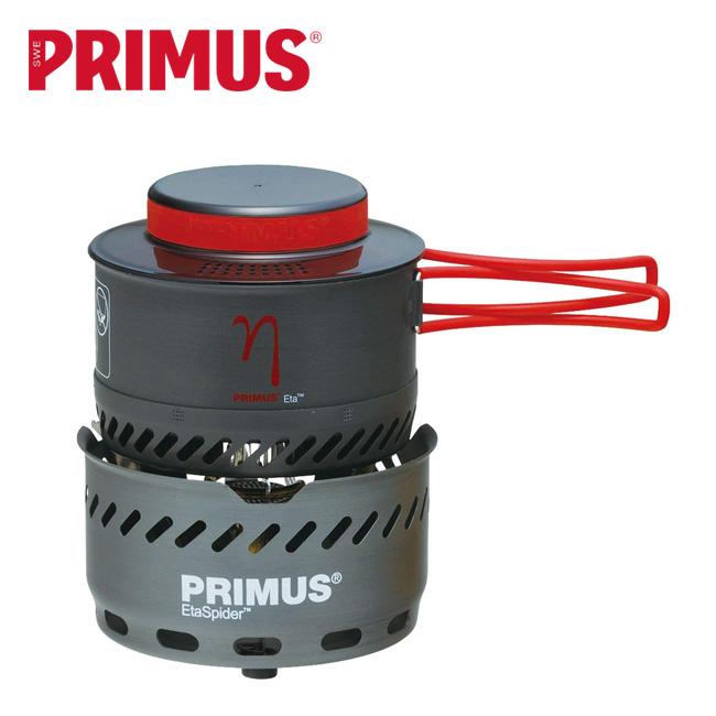 プリムス イータパワー・EF PRIMUS【P-ETA-EF】バーナー ストーブ クッカー イワタニ・プリムス イワタニプリムス