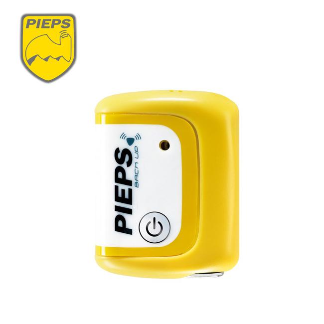 ピープス ピープス バックアップ PIEPS BACKUP 小型発信器 山岳 雪山 アウトドア PP45060 <2018 秋冬>