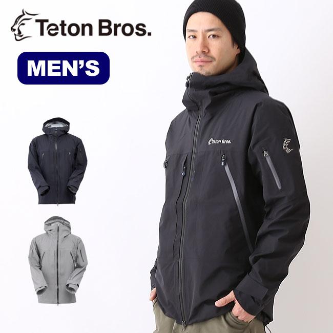 ティートンブロス TB3 ジャケット メンズ TetonBros TB3 Jacket ジャケット TB173-04M 男性 <2018 秋冬>