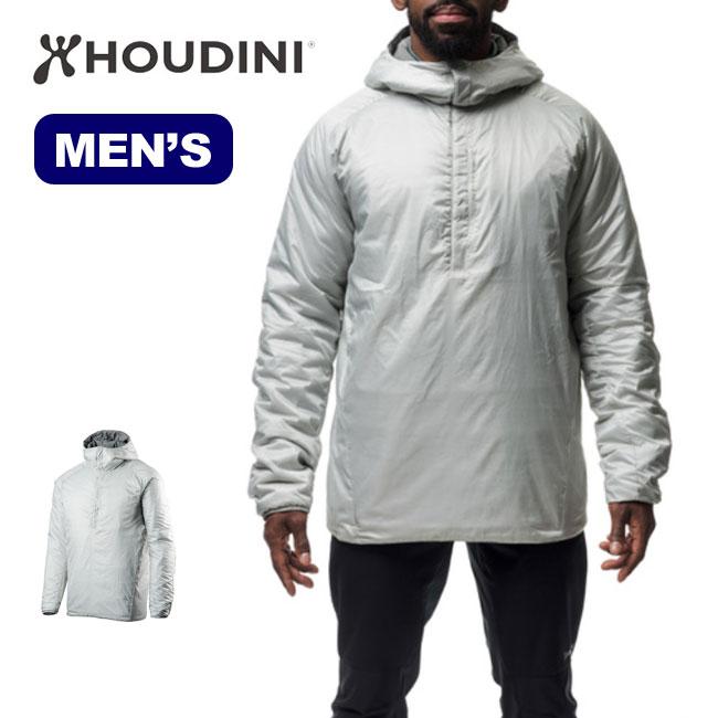 フーディニ メンズ ワンエイティセーター HOUDINI One Eighty Sweater 男性 アウター sp18fw