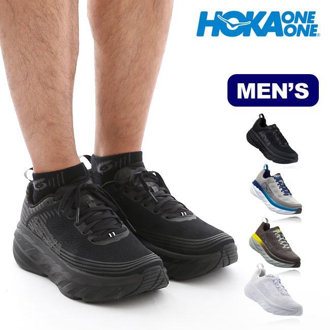 ホカオネオネ ボンダイ6 HOKA ONE ONE BONDI 6 靴 スニーカー トレッキングシューズ 1019269アウトドア