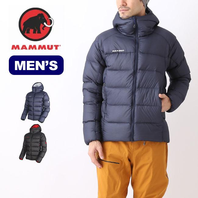 マムート メロンINフーデットジャケットAF メンズ MAMMUT Meron IN Hooded Jaket AF Men メンズ ダウンジャケット アウター <2018 秋冬>