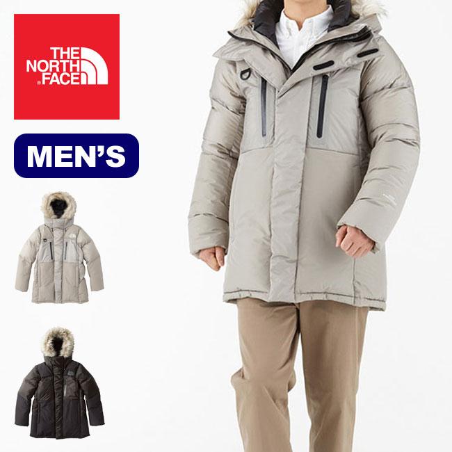 ノースフェイス エクスプローラーヒムコート THE NORTH FACE Explore Him Coat コート ダウン アウター メンズ ND91862<2018 秋冬>