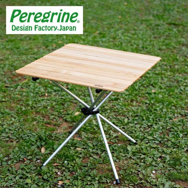 ペレグリンファニチャー クレーンテーブル Peregrine Furniture Crane Table テーブル コンパクト 収納 キャンプ アウトドア CRN-T <2019 春夏>