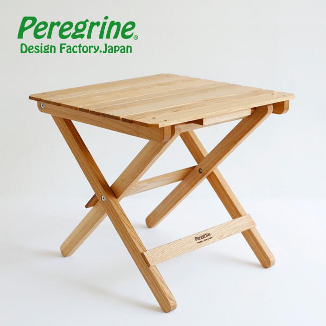 ペレグリンファニチャー ペンギンテーブル Peregrine Furniture Penguin Table 折りたたみ テーブル コンパクト キャンプ アウトドア PNT <2019 春夏>