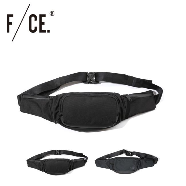 エフシーイー AU ウェストバッグ F/CE Waist Bag ヒップバッグ ウエストポーチ FCE F1901AU0014 <2019 春夏>