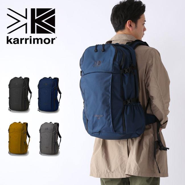 カリマー トリビュート 40 karrimor tribute 40 リュック バックパック ザック <2019 春夏>