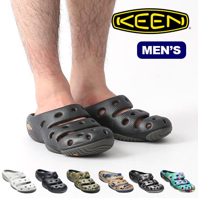 3411519ea6e Kean yogi arts men KEEN YOGUI ARTS sandals slip-ons sabot beach sandal room  shoes ...