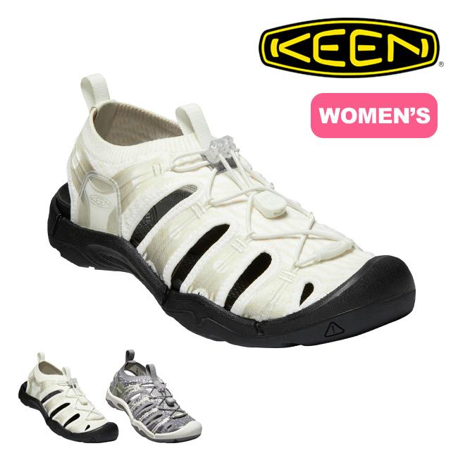 キーン エヴォフィット ワン【ウィメンズ】 KEEN EVOFIT ONE Women's サンダル スリッポン 靴 シューズ 女性 アウトドア 春夏