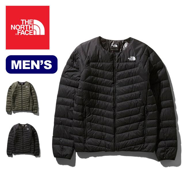 ノースフェイス サンダーラウンドネックジャケット THE NORTH FACE Thunder Roundneck Jacket ジャケット アウター トップス メンズ NY81813 <2019 春夏>