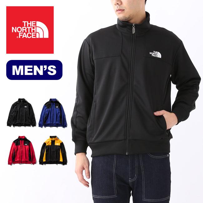 ノースフェイス ジャージジャケット メンズ THE NORTH FACE Jersey Jacket アウター ジャケット トップス ジャージ NT11950 <2019 春夏>