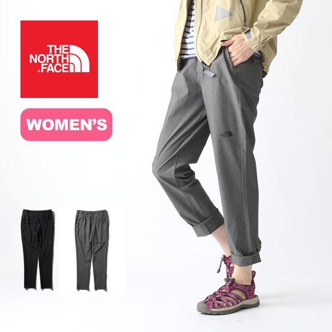 ノースフェイス バーブライトスリムパンツ【ウィメンズ】 THE NORTH FACE Verb Light Slim Pant レディース ボトム パンツ ロングパンツ NBW31611<2019 春夏>