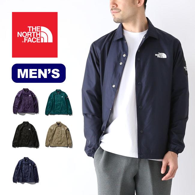 ノースフェイス ザ コーチジャケット メンズ THE NORTH FACE The Coach Jacket アウター ジャケット トップス NB31802 <2019 春夏>