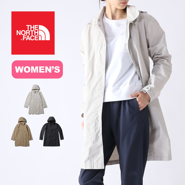 ノースフェイス ロールパックジャーニーズコート【ウィメンズ】 THE NORTH FACE Rollpack Journeys Coat コート アウター レディース NPW21863 <2019 春夏>