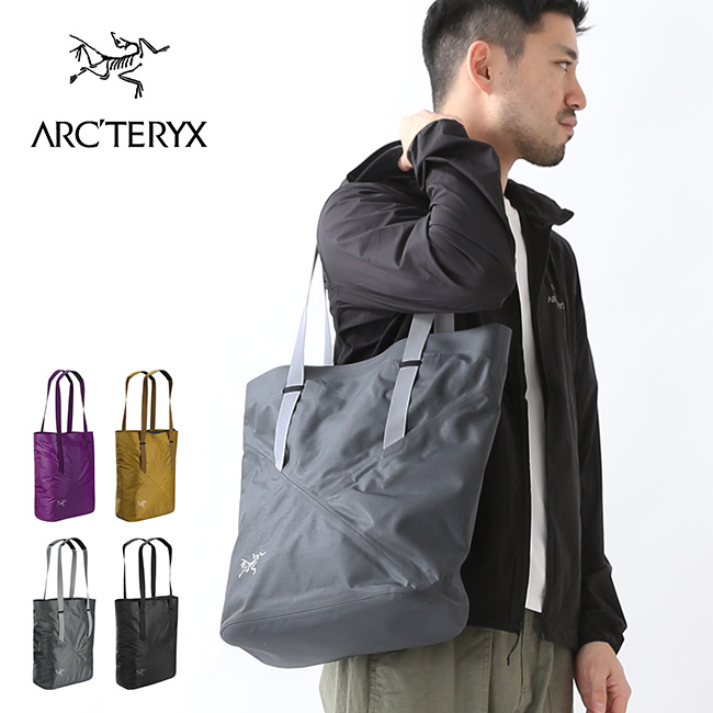 【キャッシュレス 5%還元対象】アークテリクス ブランカ19トート ARCTERYX blanca 19 tote トート トートバッグ バッグ 鞄