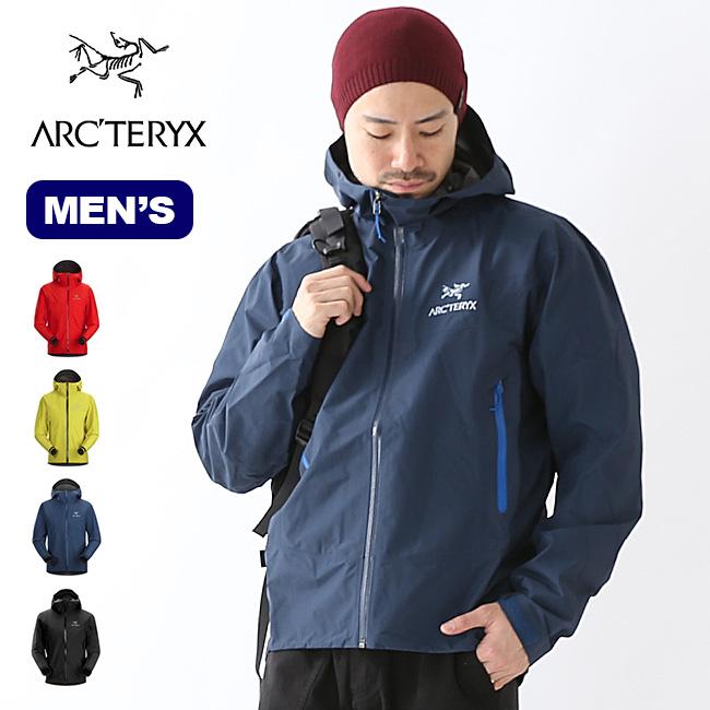 アークテリクス ベータSLジャケット メンズ ARCTERYX BETA SL JACKET ジャケット ハードシェル シェルジャケット アウター