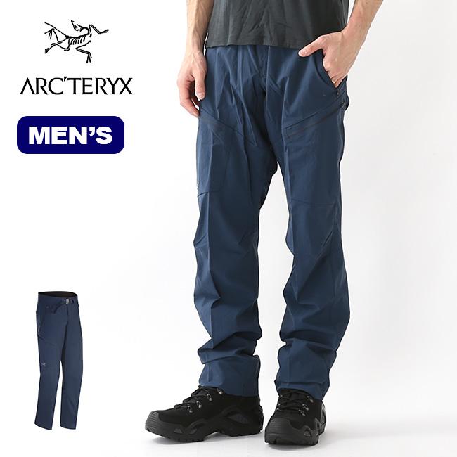 アークテリクス パリセードパンツ メンズ ARCTERYX PALISADE PANT パンツ ロングパンツ ボトムス ズボン ストレッチパンツ トレイルパンツ