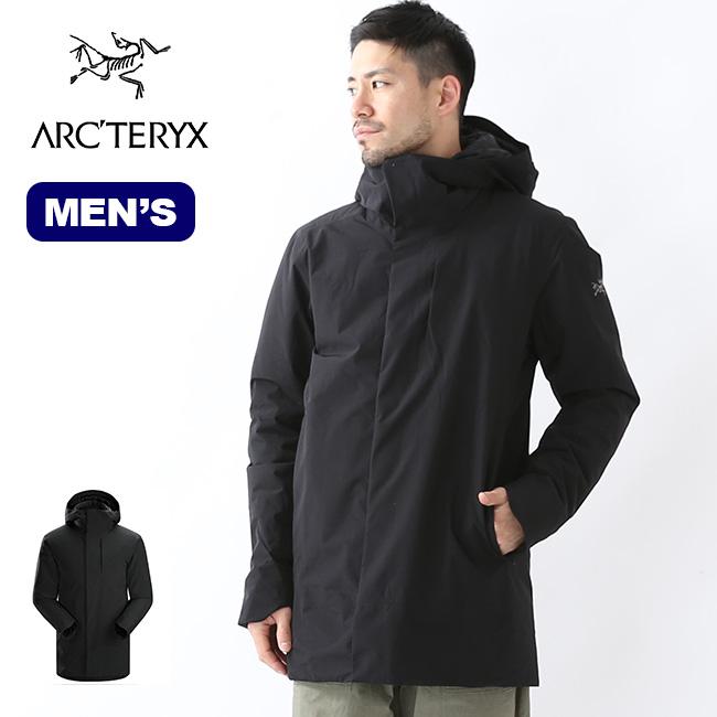アークテリクス マグナスコート メンズ ARCTERYX MAGNUS COAT コート 防水コート アウター ジャケット <2019 秋冬>