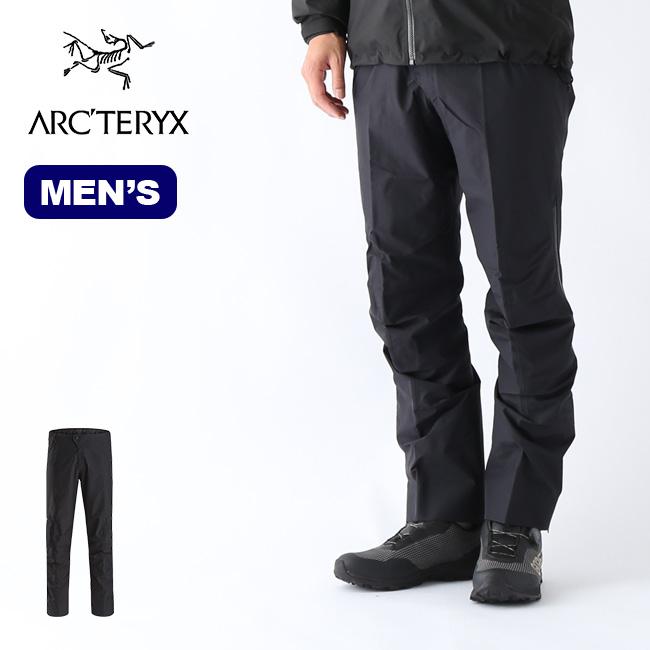アークテリクス ゼータSLパンツ メンズ ARCTERYX ZETA SL PANT ロングパンツ パンツ ボトムス 長ズボン シェルパンツ <2019 春夏>