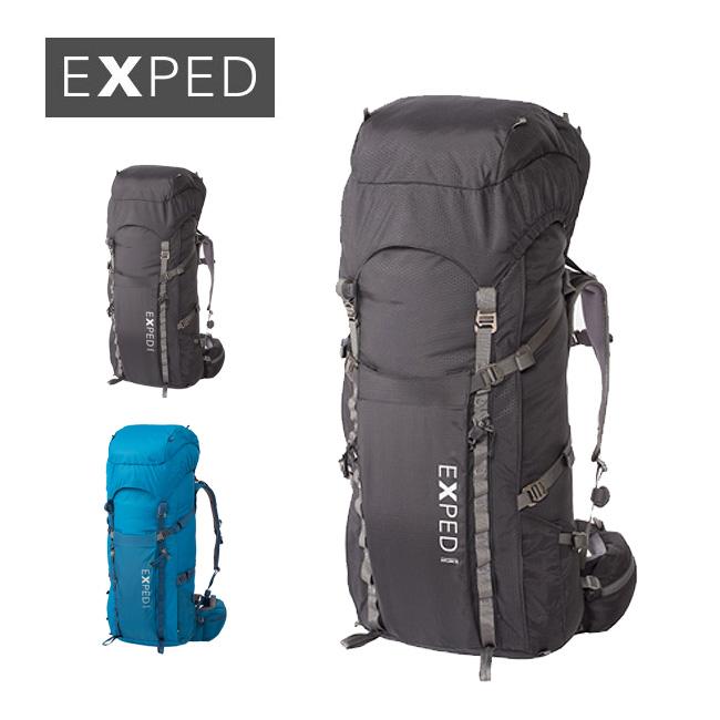 エクスペド エクスプローラー 60 EXPED EXPLORE 60 バックパック リュック<2019 春夏>