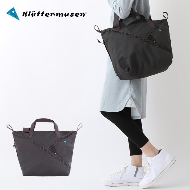 クレッタルムーセン ボール3.0バッグ KLATTERMUSEN Bor 3.0 Bag バッグ ショルダーバッグ トートバッグ <2018 秋冬>