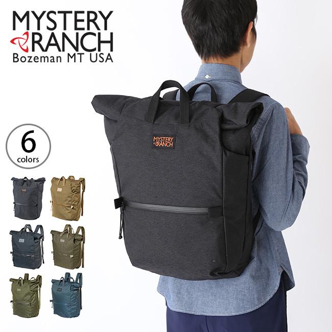 ミステリーランチ 【スーパー】ブーティー MYSTERY RANCH SUPER BOOTY 鞄 バッグ リュック デイパック トート 2way <2019 春夏>