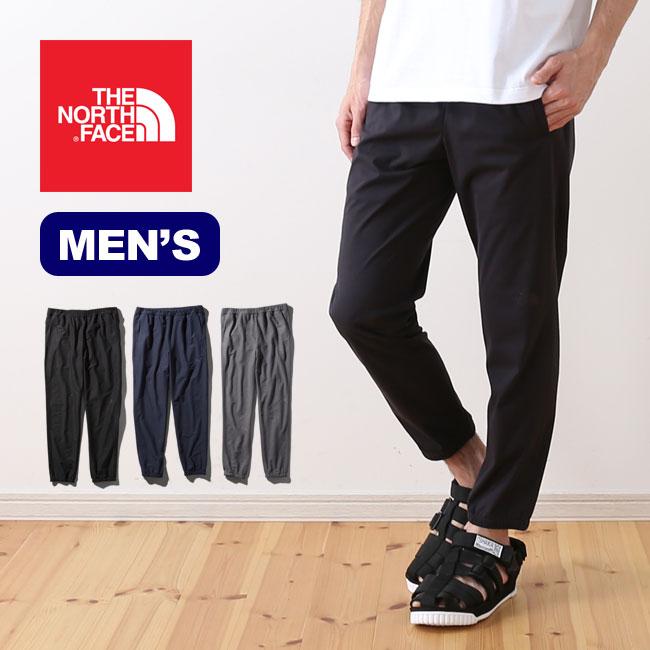ノースフェイス テックラウンジ9/10パンツ メンズ THE NORTH FACE Tech Lounge 9/10 Pant スウェットパンツ ロングパンツ ボトムス ズボン パンツ NB31964 <2019 春夏>