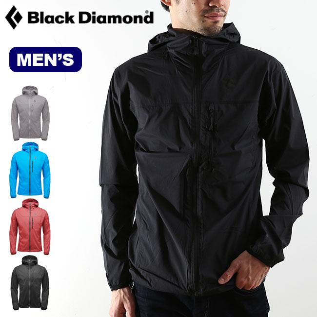 ブラックダイヤモンド メンズ アルパインスタートフーディー Black Diamond ALPINE START HOODY MEN'S メンズ フーディ ジャケット シェルジャケット アウターシェル BD65871 <2019 春夏>