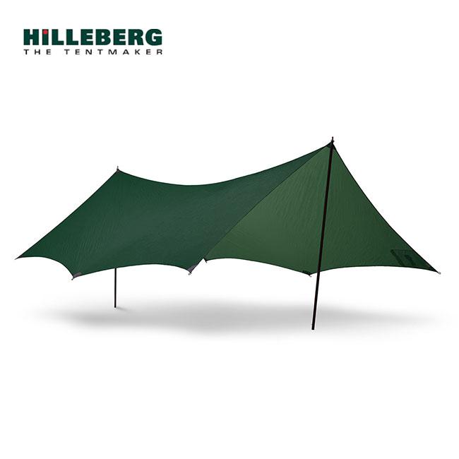 ヒルバーグ タープ10エクスペディション HILLEBERG TARP10 XP タープ シェルター 日除け TARP <2019 春夏>
