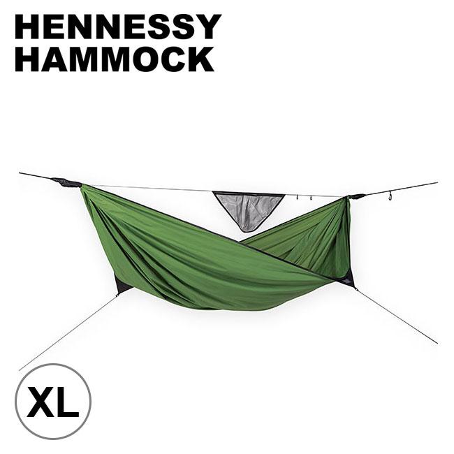 ヘネシーハンモック リーフハンモックXL HennessyHammock Leaf HammockXL ハンモック 12880021 <2019 春夏>