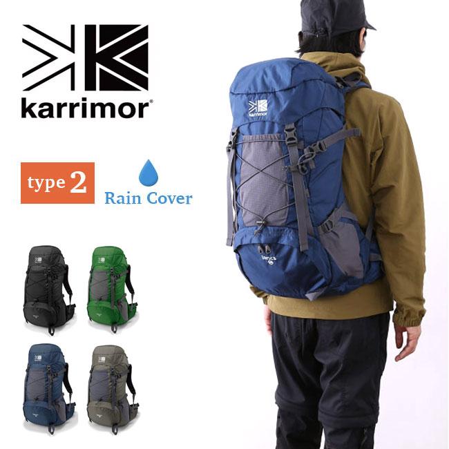 カリマー ランクス28 タイプ2 karrimor lancs 28 type2 リュック ザック <2019 春夏>
