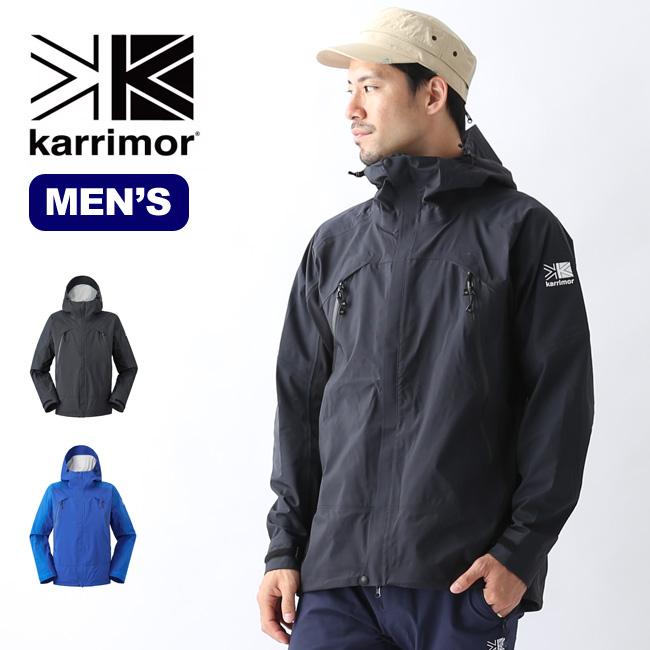 カリマー サミットプロジャケット karrimor summit pro jkt ジャケット レインジャケット アウター アウトドア 春夏