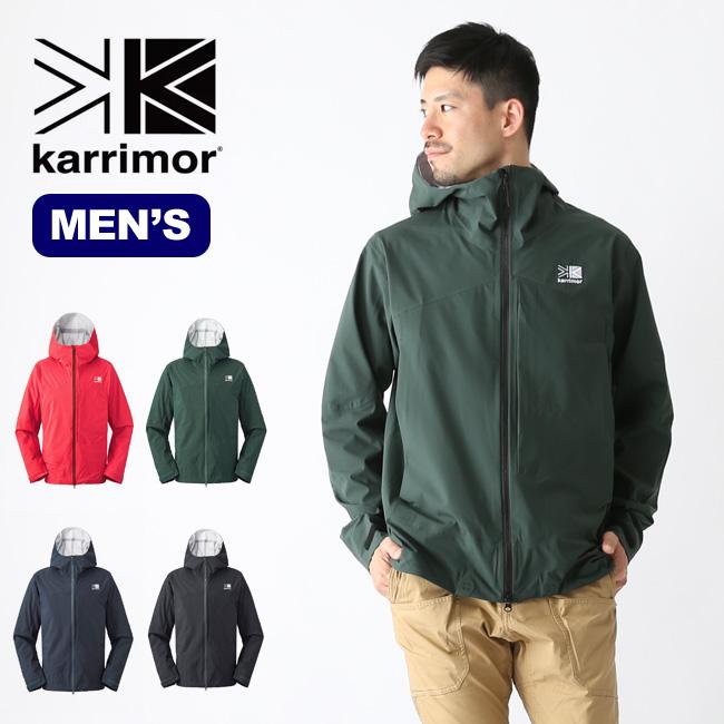 カリマー サミットジャケットストレッチ karrimor summit jkt stretch アウター ジャケット メンズ <2019 春夏>